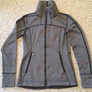 Marmot full zip Sweater